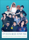 Digital Music Reprot 2015